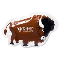 Picture of Custom Printed Buffalo Hot/Cold Pack