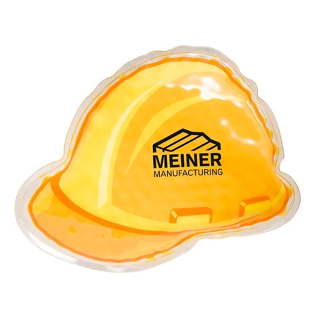 Picture of Custom Printed Hard Hat Hot/Cold Pack