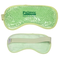 Picture of Custom Printed Plush Hot/Cold Eye Mask