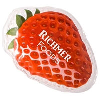 Picture of Custom Printed Strawberry Art Hot/Cold Pack