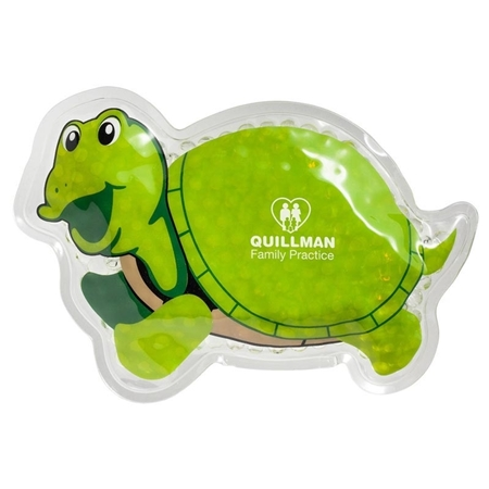 Promotional Turtle Hot/Cold Pack