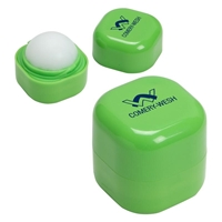 Lip Balm With Logo