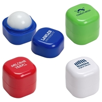Picture of Custom Printed Chap-Cube Lip Balm