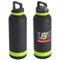 Personalized Trenton Vacuum Insulated Stainless Steel Bottle