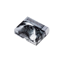 """Picture of Custom Printed Fold Over Box - 6"""" x 5"""" x 1.5"""""""