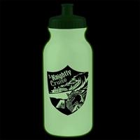 Picture of Custom Printed 20 oz. Bike Bottles - The Omni Glow In The Dark