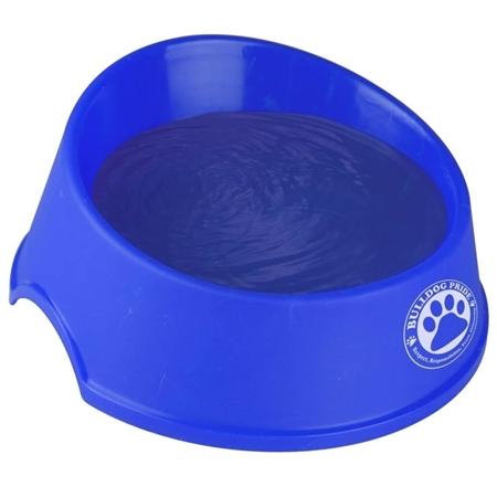 Pet Bowl With Logo