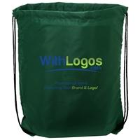 Customizable Cinch Backpacks