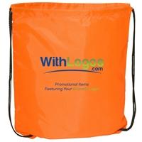 Promotional Cinch Backpacks