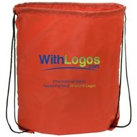 Trade-show Cinch Backpacks