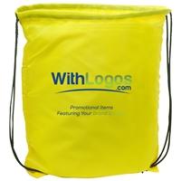 Custom Drawstring Backpacks