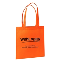 "Picture of Non-woven Value Tote - 13.5""W x 14.5""H"