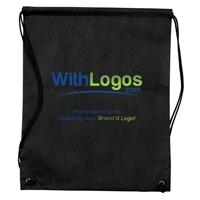 Trade-show Drawstring Cinch Backpacks