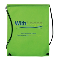Customized Drawstring Cinch Bags