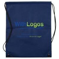 Customizable Drawstring Cinch Bags