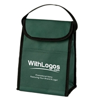 Customizable Insulated Lunch Bags