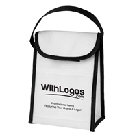 Customizable Lunch Bags