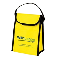 Picture of Custom Printed Full Color Nonwoven Lunch Bag