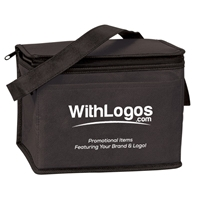 Promotional 6 Pack Nonwoven Cooler Bag