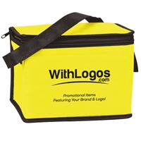Customizable Cooler Lunch Bags