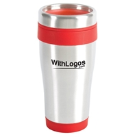 Picture of Custom Printed 16 oz. Color Pop Travel Tumbler