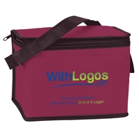 Personalized Cooler Lunch Bags