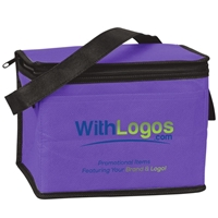 Customized Insulated Lunch Bags
