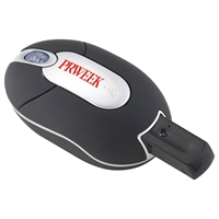 Picture of Freedom Wireless Optical Mouse