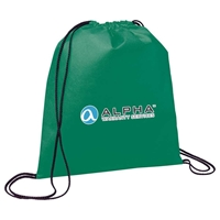 Customized Drawstring Cinch Bags