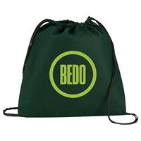 Custom Printed Drawstring Cinch Bags