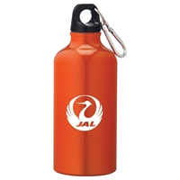 Picture of Custom Printed Li'l Shorty 17-oz Aluminum Sports Bottle