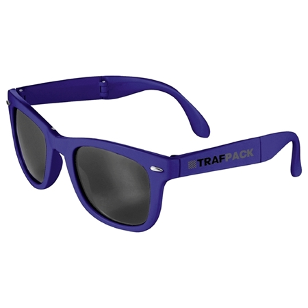 Picture of Custom Printed The Foldable Sun Ray Sunglasses