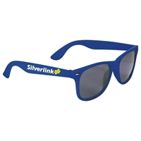Picture of Custom Printed Sun Ray Sunglasses - Matte