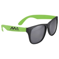 Promotional Retro Sunglasses