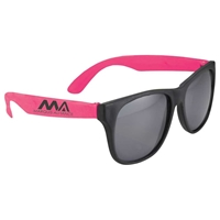 Personalized Retro Sunglasses