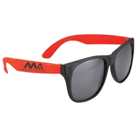 Customized Retro Sunglasses