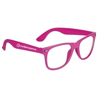 Picture of Custom Printed Sun Ray Fashion Glasses