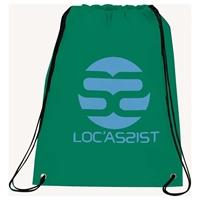 Custom Drawstring Cinch Backpacks