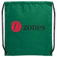 Customized Drawstring Backpacks
