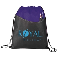 Promotional Drawstring Cinch Bags