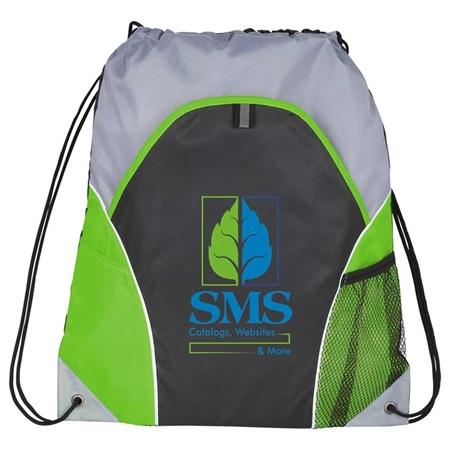 Custom Cinch Backpacks