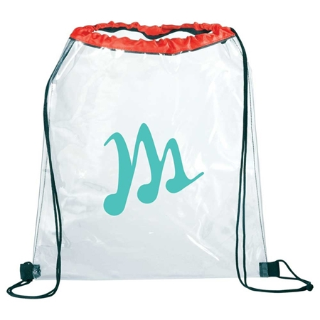 Personalized Drawstring Backpacks
