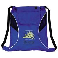 Tradeshow Cinch Backpacks