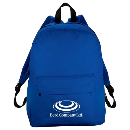 Picture of Custom Printed Breckenbridge Classic Backpack