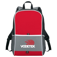 Picture of Custom Printed Skywalk Large Backpack