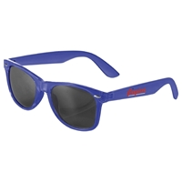 Picture of The Sun Ray Sunglasses - Crystal