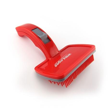 Customized Pet Brush