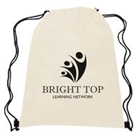 Tradeshow Cinch Bags