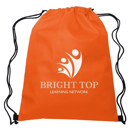 Customized Cinch Bags