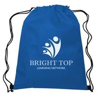Customizable Cinch Bags